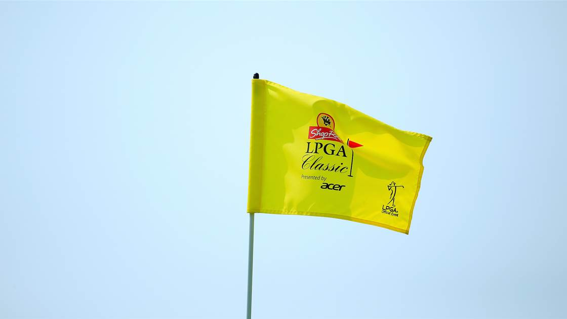 The Preview: ShopRite LPGA Classic presented by Acer