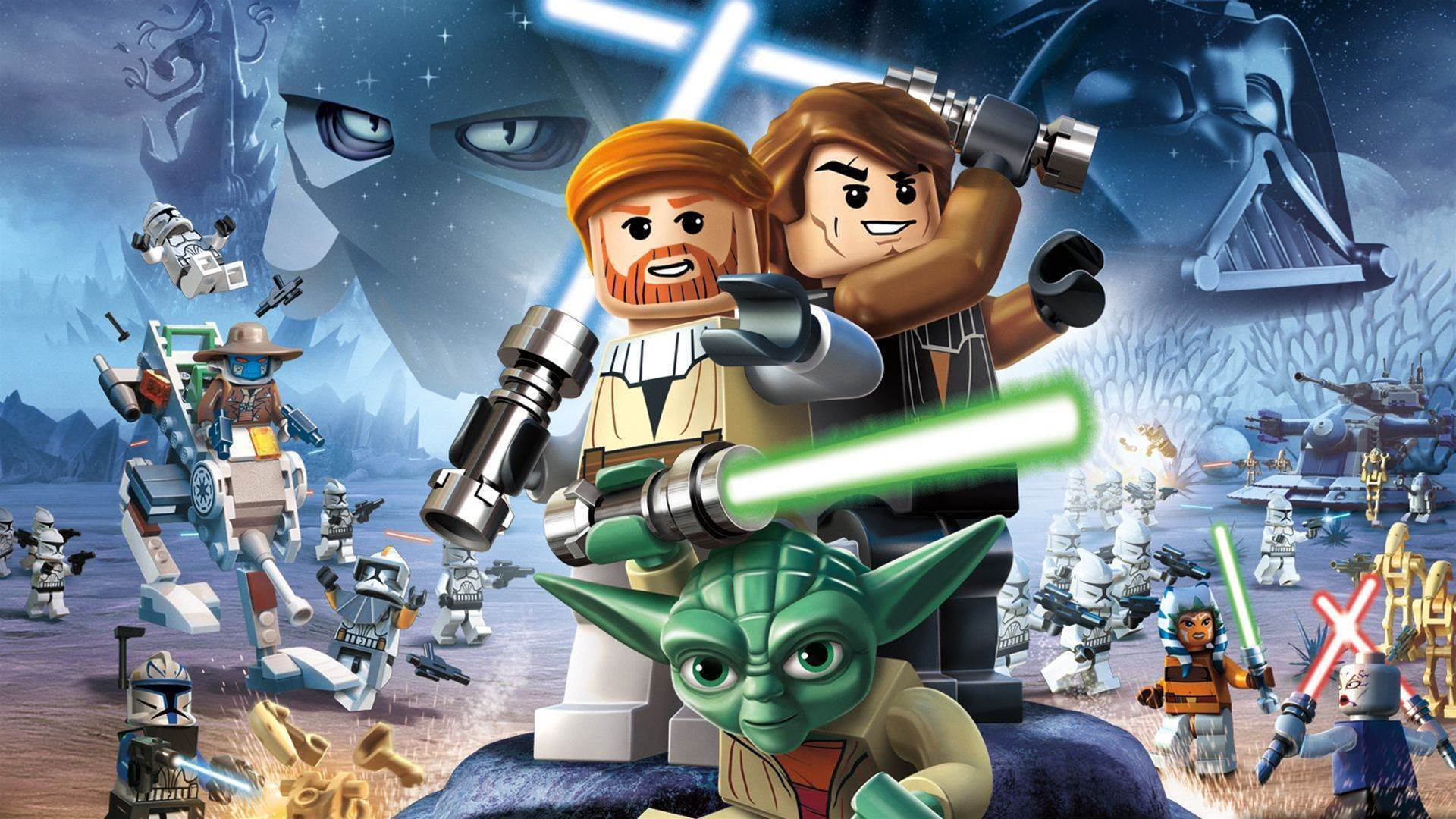 Games With Gold September releases include Prison Architect, Lego Star Wars 3