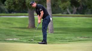 Herbert all but guarantees PGA Tour status