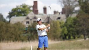 Past Champion Lutz among U.S. Senior Amateur quarterfinalists