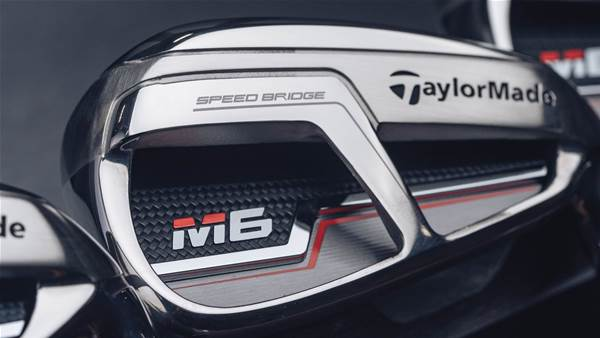 NEW GEAR: TaylorMade M5 and M6 irons