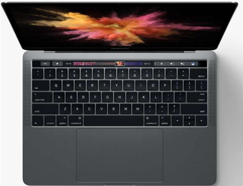 Apple expands keyboard repairs to newer models of MacBook
