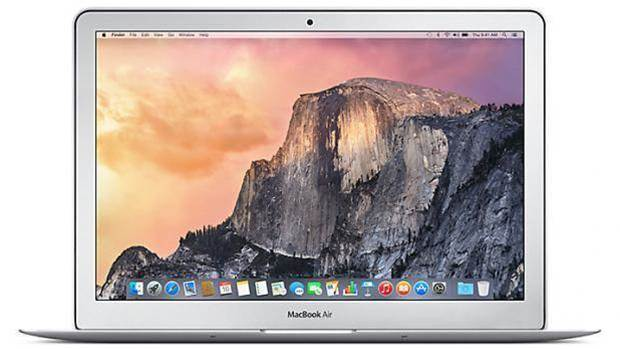MacBook Air 2017 review: Apple's latest budget laptop