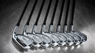 New Gear: Callaway Mack Daddy CB wedges