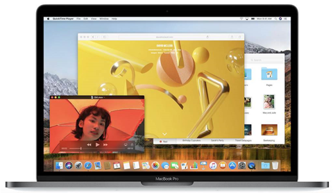Apple rushes out patch for macOS root security hole