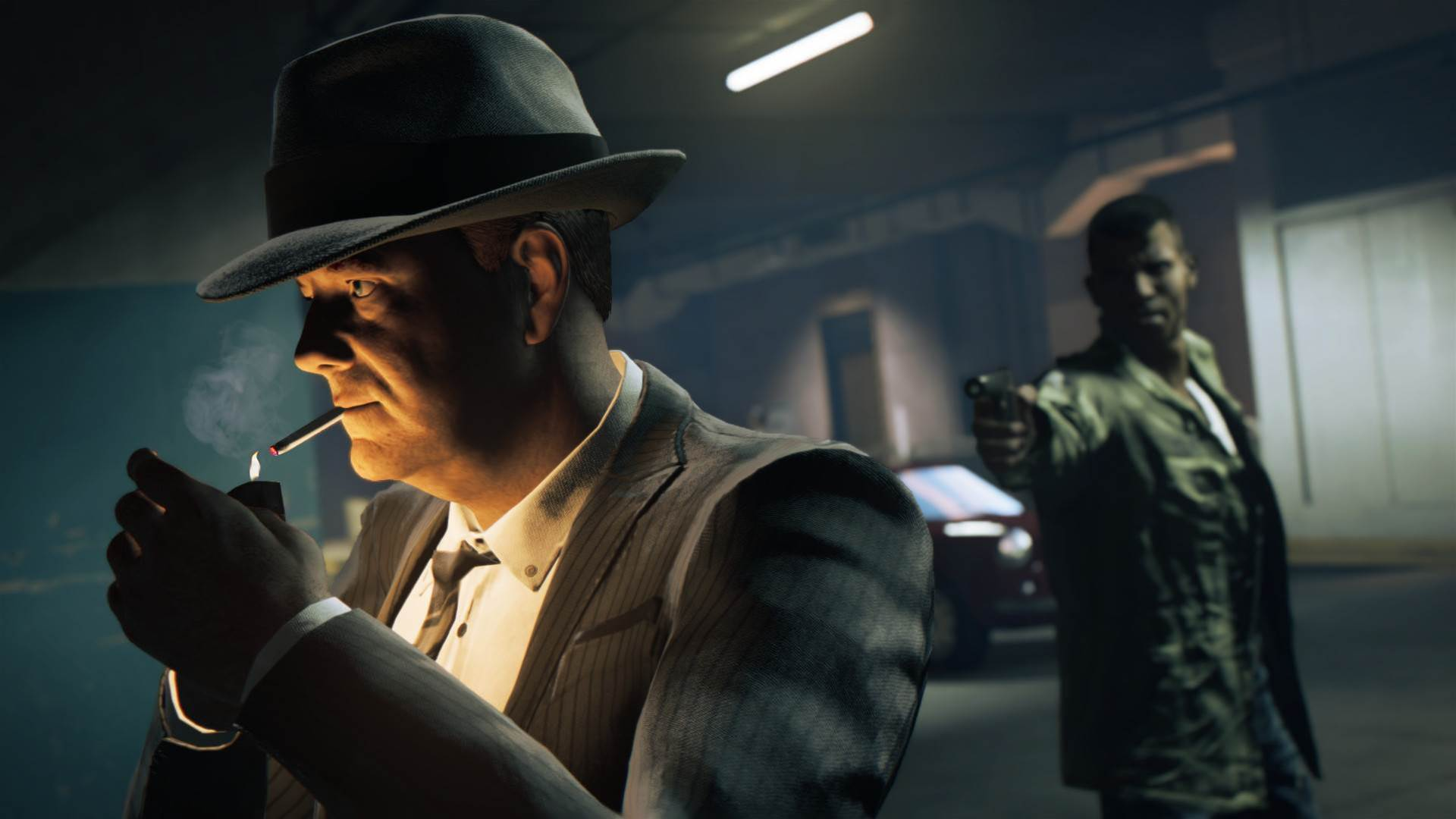 PlayStation Plus August games include Mafia 3, Serious Sam 3