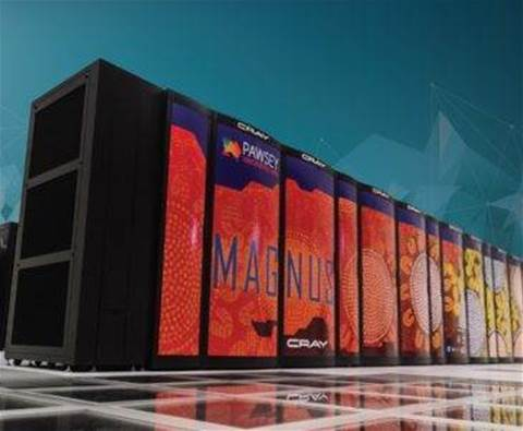 HPE to build Pawsey's $48m new supercomputer