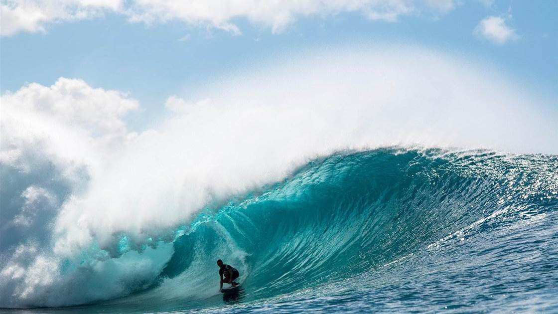 Volcom Pipe Pro: Four To Watch Out For (and why)