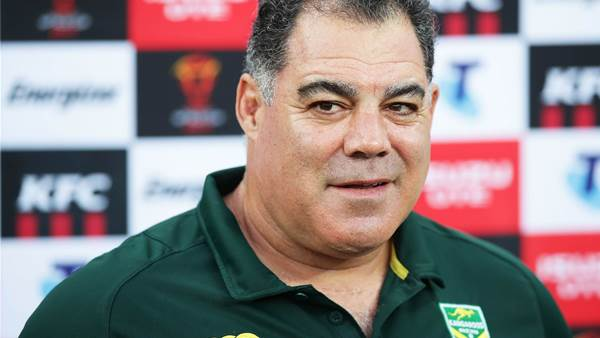 Mal reveals WC semi-final side