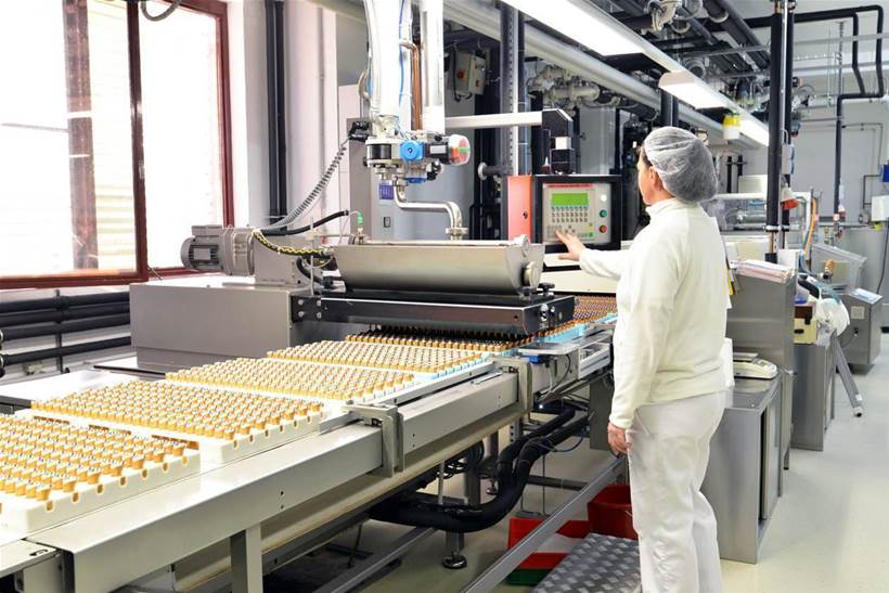 Australian energy analytics company bags contract with UK confectioner