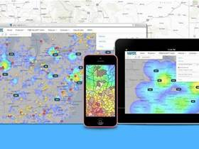 Mapping, video startups win fintech competition