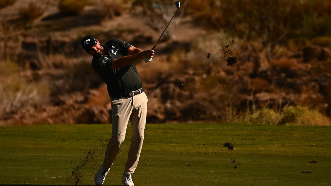 Aussies on Tour: Best saved till last in Vegas