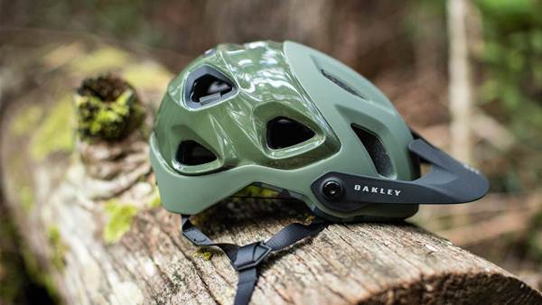 TESTED: Oakley DRT5 MIPS Trail helmet