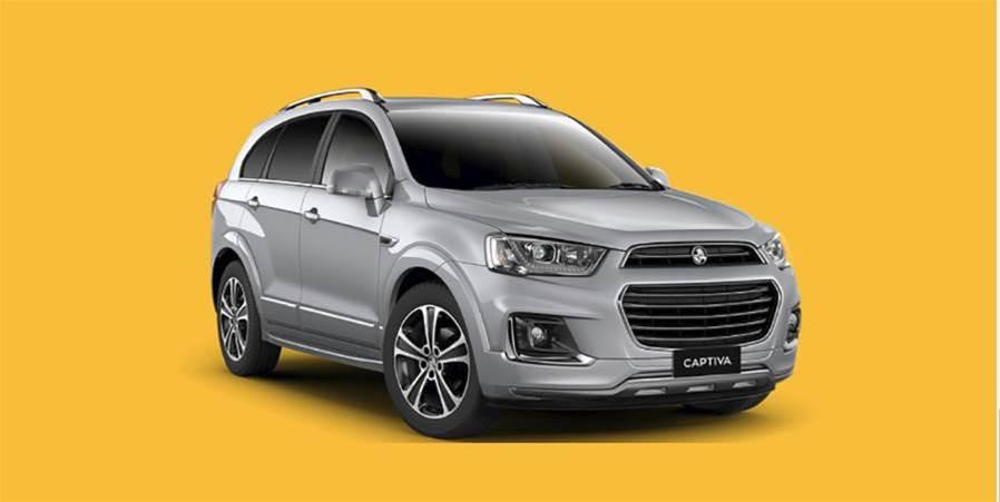 Holden virtualises car keys for Mobility-as-a-Service Maven
