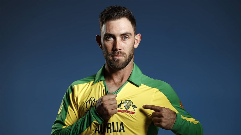 My favourite and worst moment: Glenn Maxwell