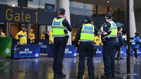 Victoria Police complete massive Apple mobile rollout early
