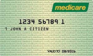 Govt to ditch PKI certs for Medicare look-up system