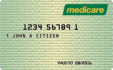 Govt to ditch PKI certs for Medicare look-up system