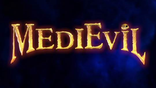 MediEvil is back for 2018 as Sony announces PS4 remake
