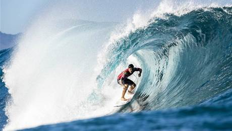 What We've Learned So Far At The Pipe Masters
