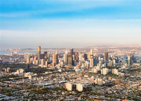 Infosys, Salesforce, AWS sign on to Victoria's $64m tech training scheme