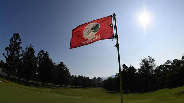 Asian Tour: Mercuries Taiwan Masters cancelled