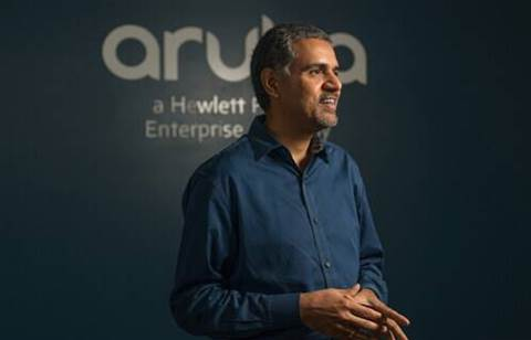 Aruba CEO: Remote access critical in post-COVID-19 world