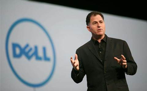 Dell changes global channel and sales leadership