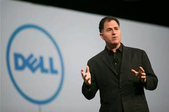 Michael Dell: 'We are not selling VMware'