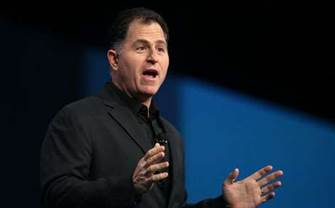Five big things to know about Dell selling (or buying) VMware