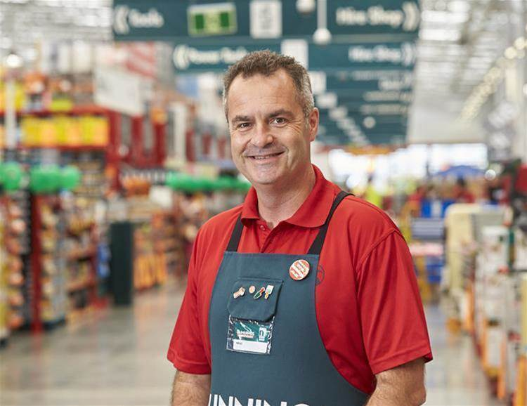 Millennials might swipe, can't screw: Bunnings boss nails omnichannel