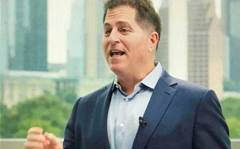 Dell will use AMD, Intel, Nvidia chips ahead: Michael Dell