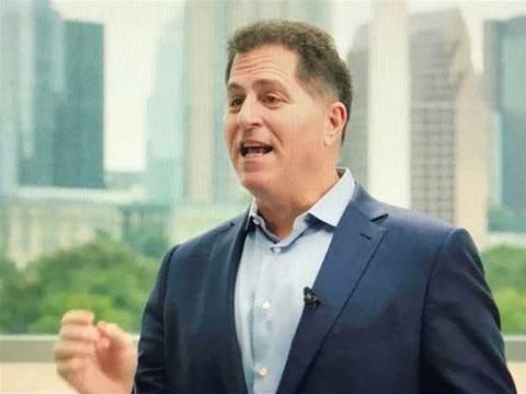Dell will use AMD, Intel, Nvidia chips ahead: Michael Dell