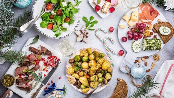 5 Top Foods For The Microbiome Over The Festive Season