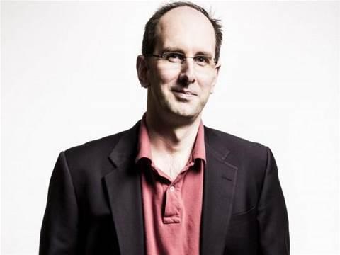 Scott Guthrie's boldest remarks at Microsoft Build 2021