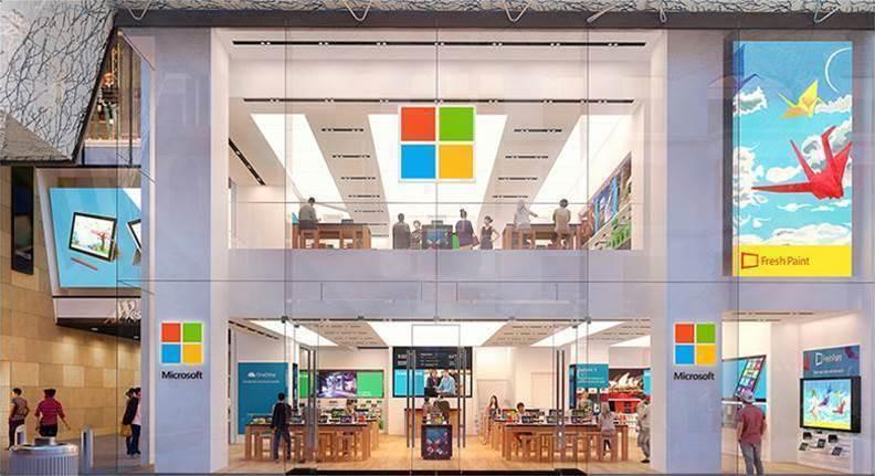 Free Microsoft workshop on digital transformation