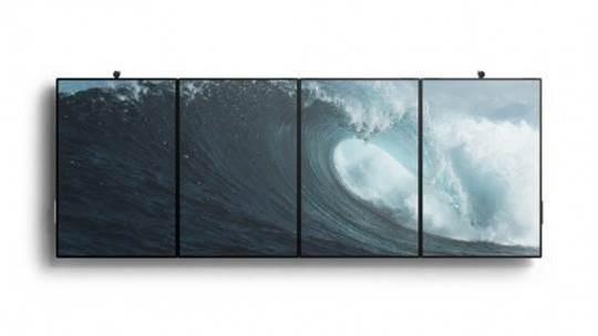 Microsoft reveals Surface Hub 2 interactive whiteboard