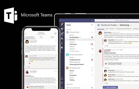 Microsoft launches Teams for Linux