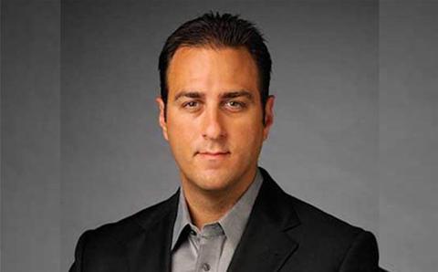 Symantec president, COO Michael Fey departs