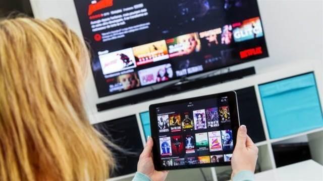 Password-sharing users cutting into Netflix & Amazon's profits