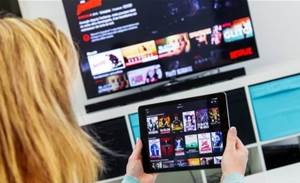 Bevan Slattery calls on streaming services to use less bandwidth
