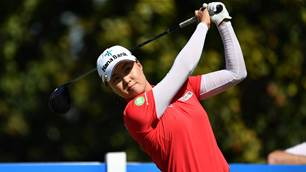 Minjee finishes runner-up again