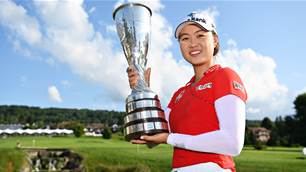 Minjee targeting rare double at Women's Open