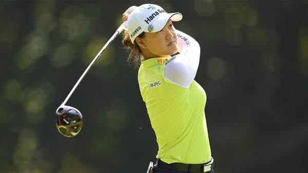 Minjee hoping to follow Min Woo's Scottish lead