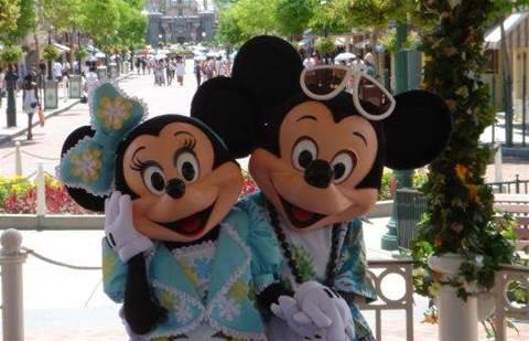 Disney's streaming chief Mayer to become TikTok CEO