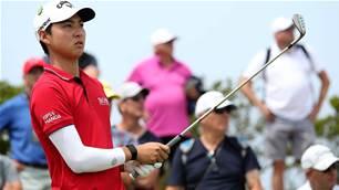Winner's Bag: Min Woo Lee – ISPS Handa Vic Open