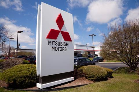 Mitsubishi Motors Australia invests in CX platform
