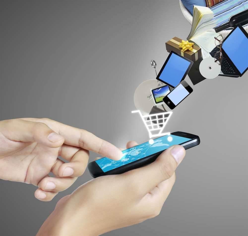 Vodafone plans 'brand new e-commerce platform'