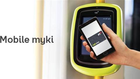 Victorians flock to Google Pay myki alternative