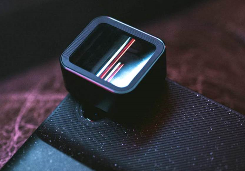 Give your smartphone movie masterpiece the widescreen look with Moment's Anamorphic lens